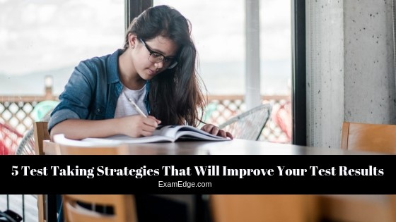 5 Test Taking Strategies That Will Improve Your Test Results header