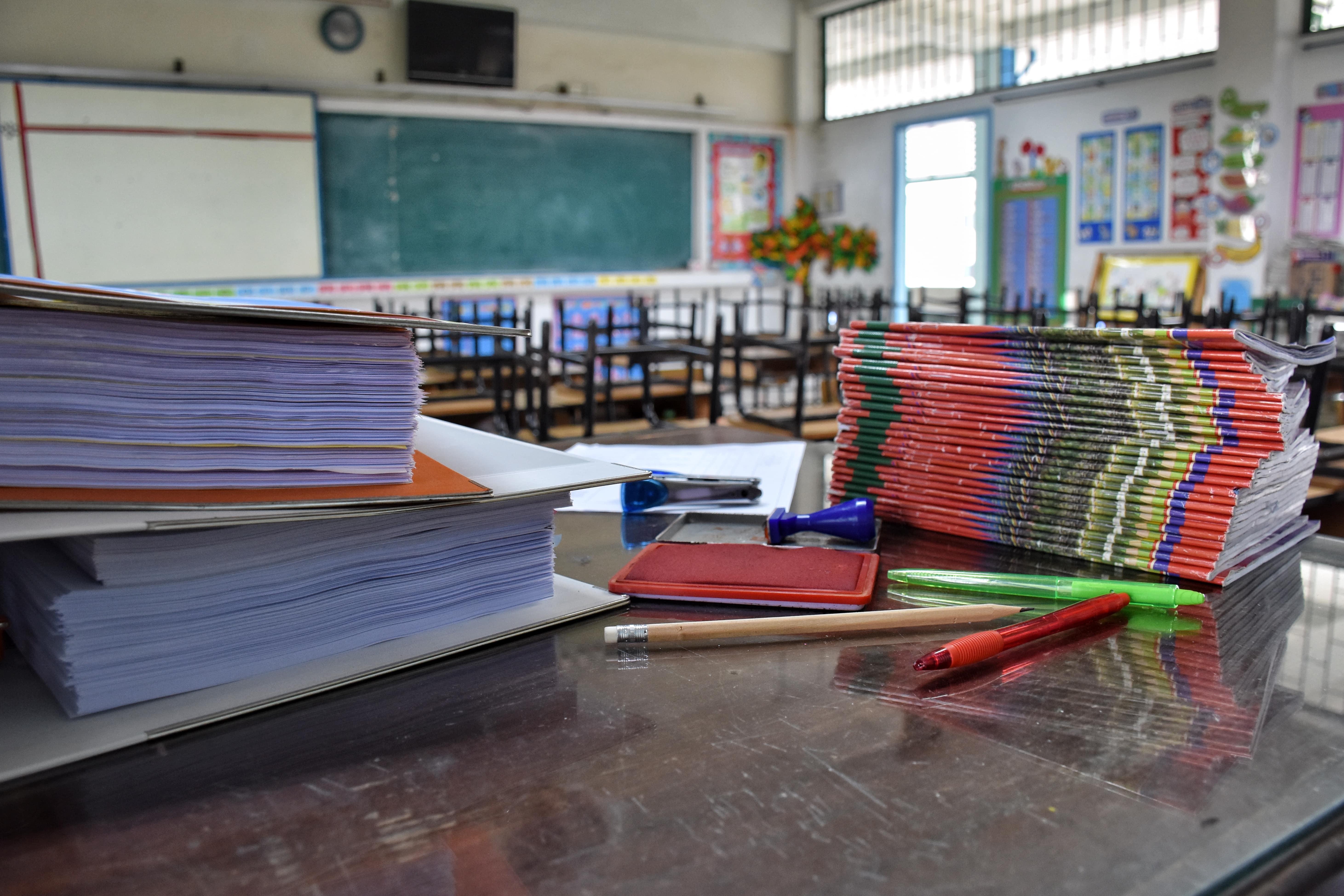 National Teacher Shortage: Certified Teachers are in Demand