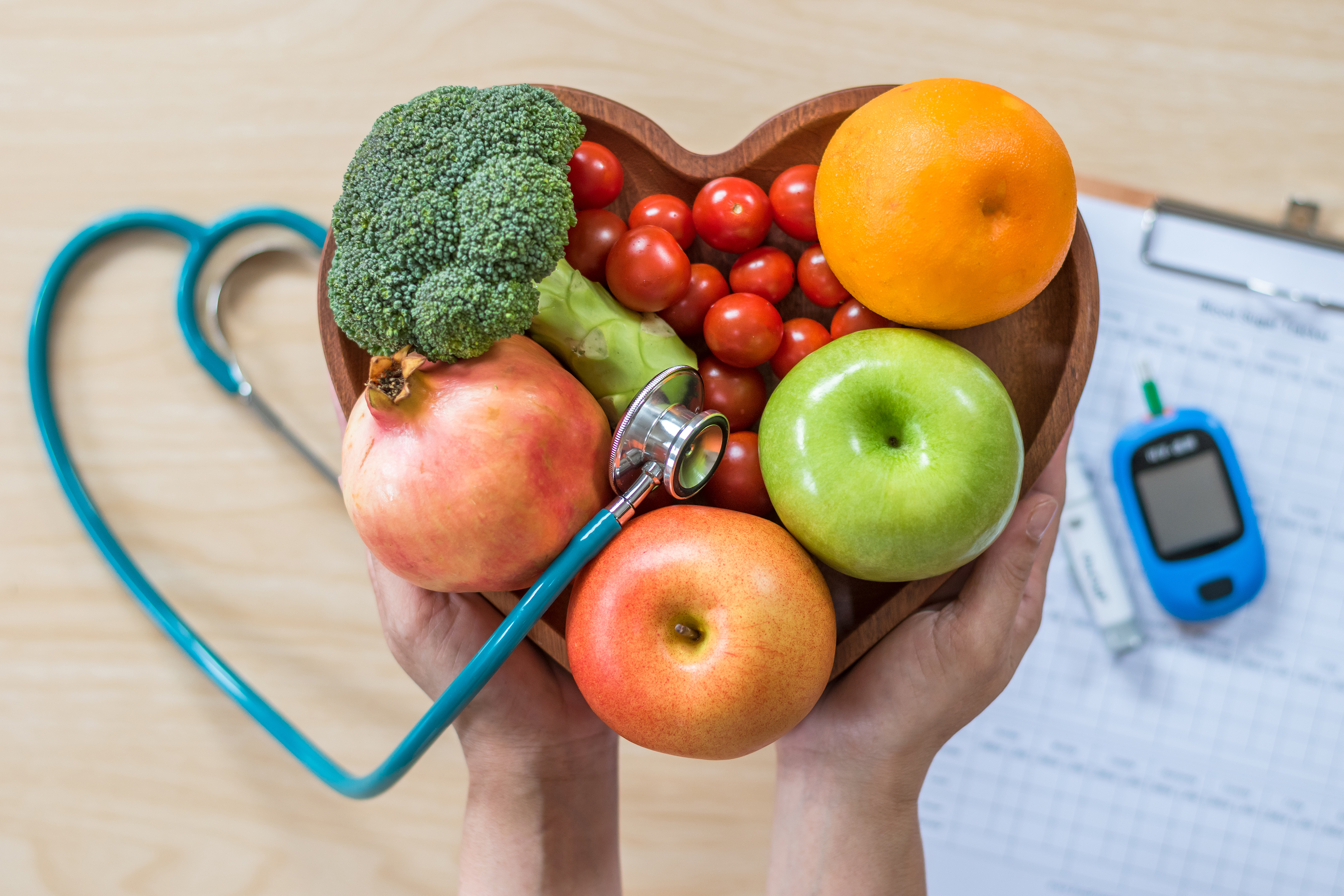 Why Becoming a Nutritionist is the Career for You header