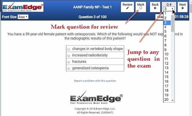 Practice Tests & Online Exam Prep | ExamEdge com