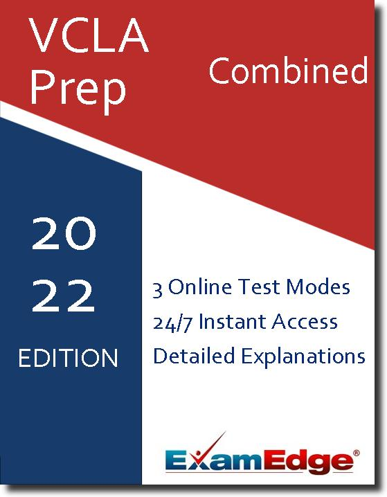 VCLA Virginia Communication and Literacy Assessment Combined image thumbnail
