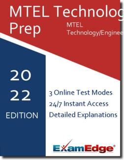 MTEL Technology/Engineering Product Image