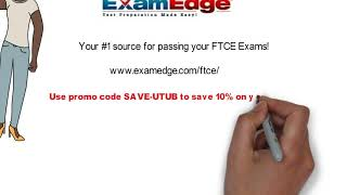 Passing Your FTCE Exam